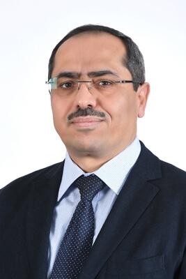 Dr. Moh'd Rezeq
