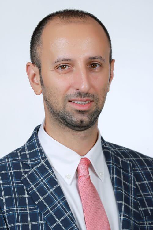 Dr. Giovanni Palmisano