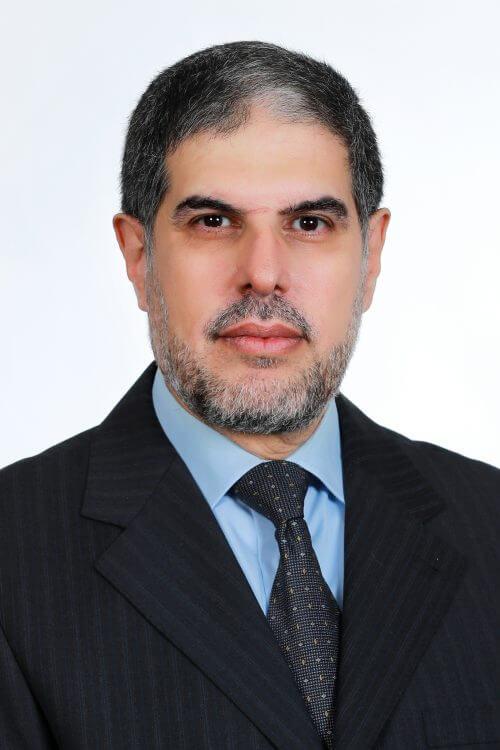 Dr. Braham Barkat