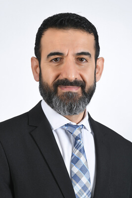 Dr. Jamal Hassan