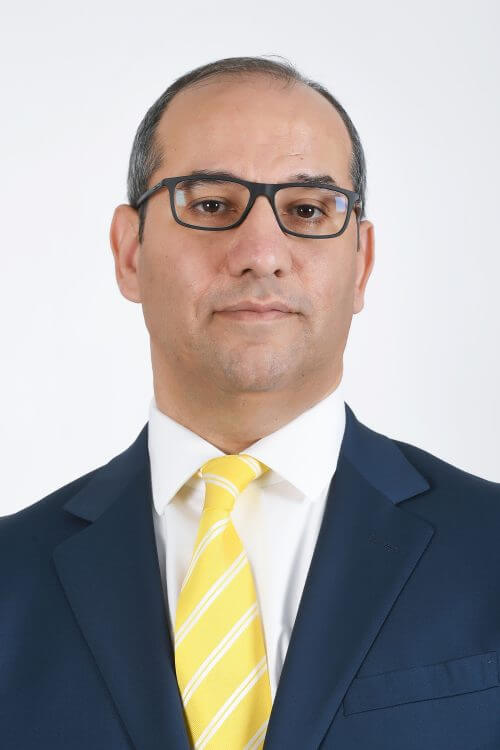 Dr. Mohammed Omar