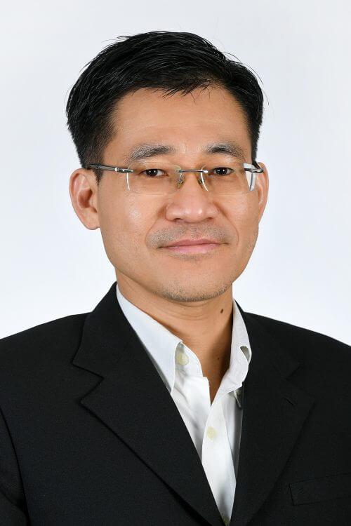Dr. Peng-Yong Kong