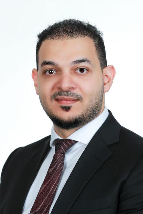 Dr. Emad W. Al Shalabi