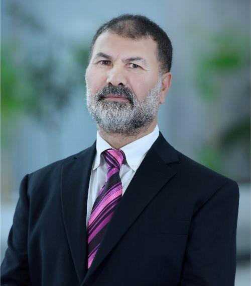 Dr. Khaled Dib