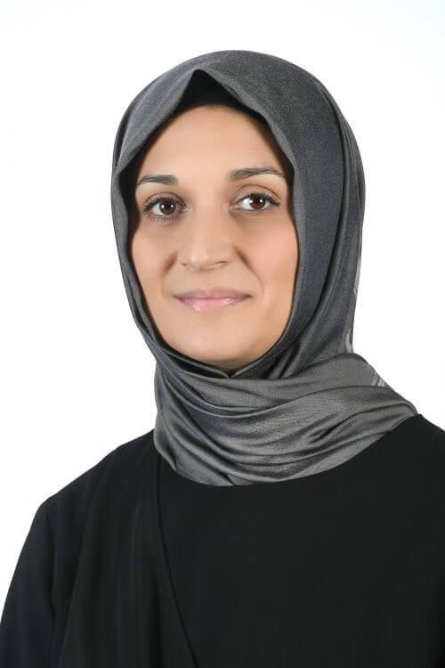 Dr. Banu Sizirici Yildiz