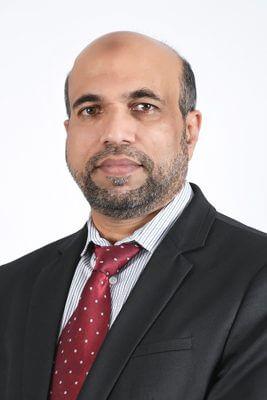Dr. Balanthi Abdul Rahiman Beig