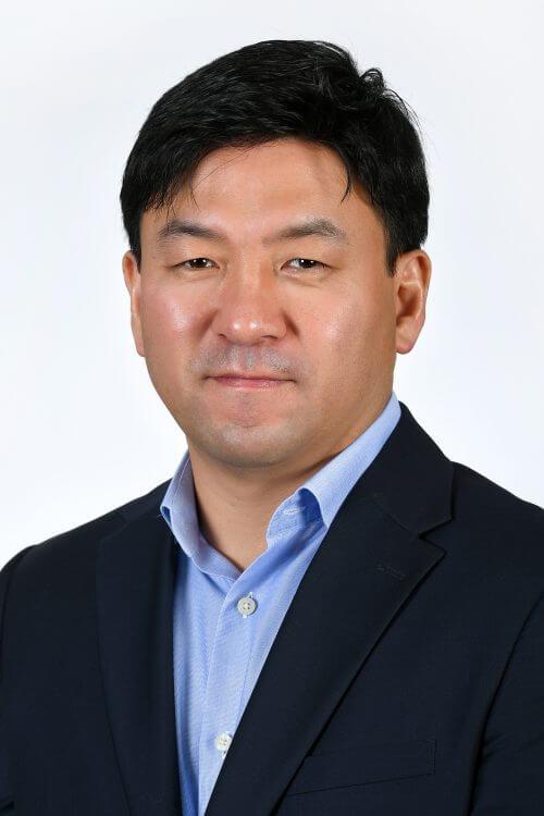 Dr. Chung-Suk Cho