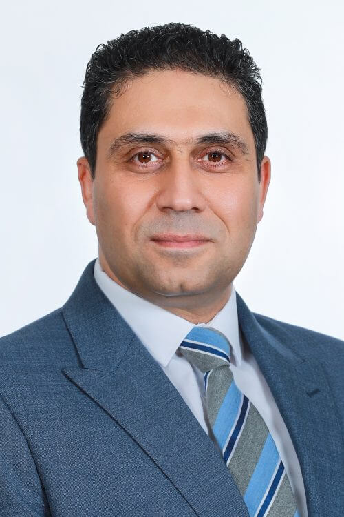 Dr. Firas Jarrar