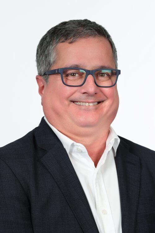 Dr. Ricardo Nogueira