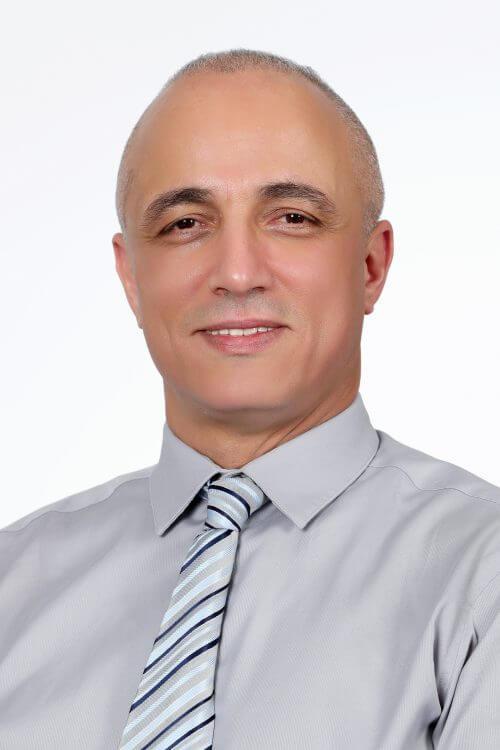 Dr. Mahmoud Meribout