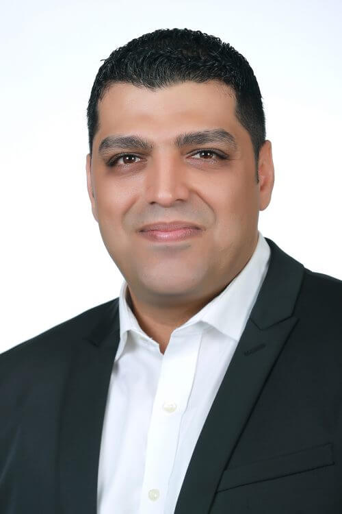 Dr. Shadi Hasan