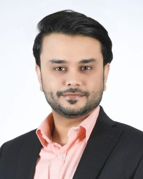 Dr. Shakti Singh