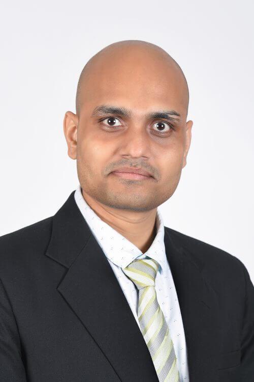 Dr. Abhijeet Raj