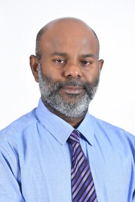 Dr. Albert Wijeweera