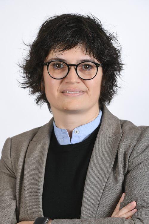 Dr. Kyriaki Polychronopoulou