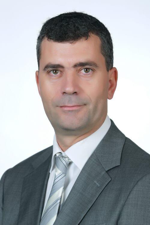 Dr. Georgios Karanikolos