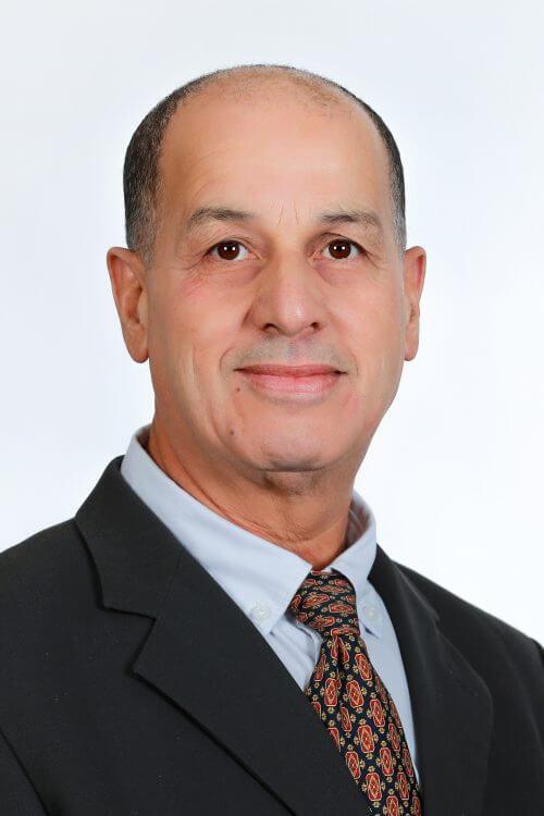 Dr. Noureddine Harid