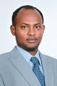Dr. Mohammed Yusuf Ali