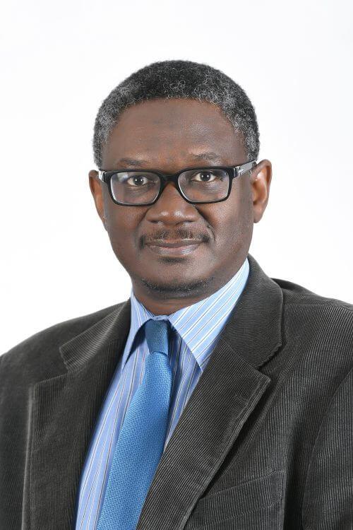Dr. Abdullahi Umar