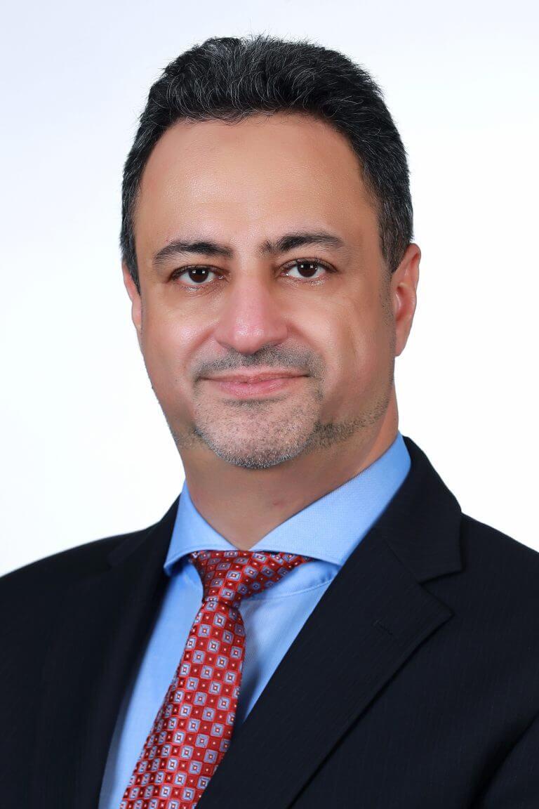 Dr. Hassan Arafat