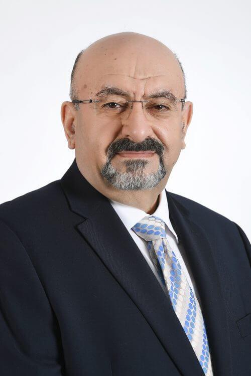 Dr. Reyad El-Khazali