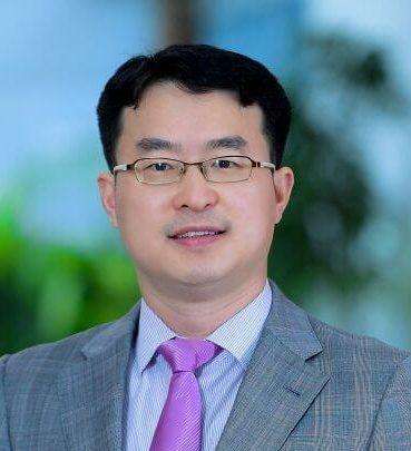 Dr. TieJun (TJ) Zhang