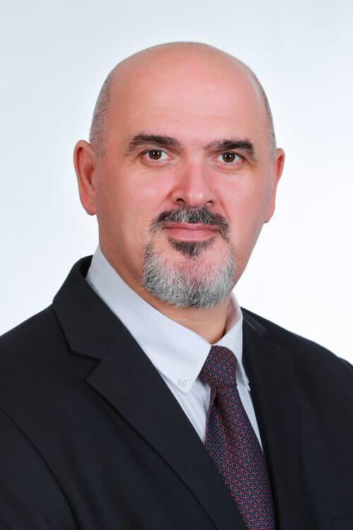 Dr. Tanju Deveci