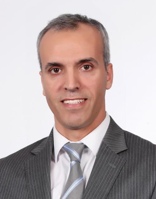 Dr. Mohammad Al-Khaleel