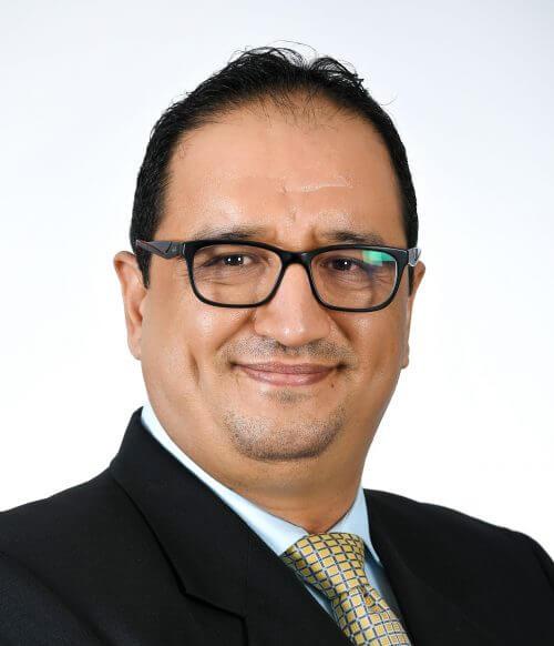 Dr. Saed Talib Amer