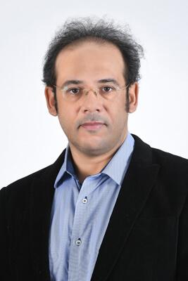 Dr. Khaled ElBassioni
