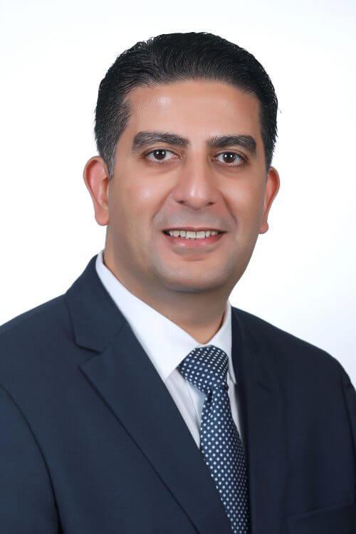 Dr. Mohamed Shawky El Moursi