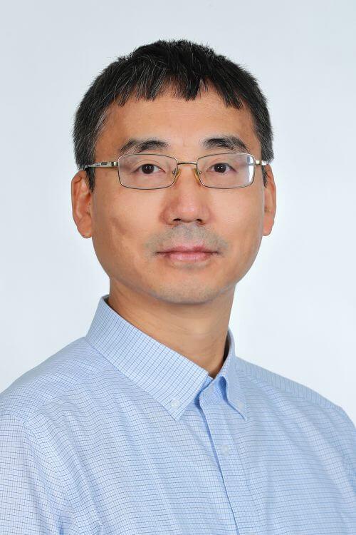 Dr. Kean Wang