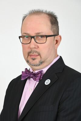 Dr. Hector H. Hernandez