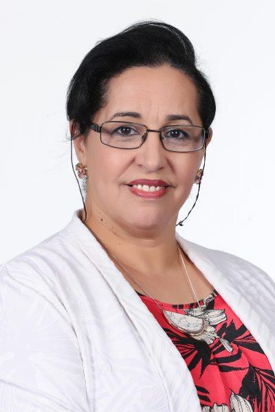 Samira Stitou