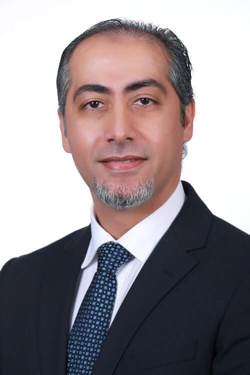 Dr. Rashid K. Abu Al-Rub