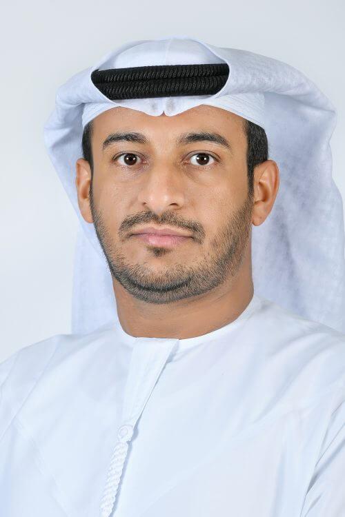 Dr. Saeed Alameri