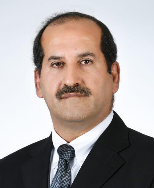 JAMAL HAJSALEH