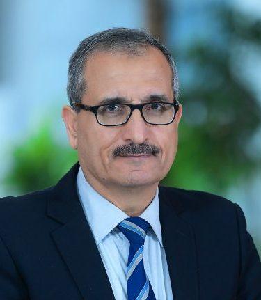 Dr. Jamal Ahmad