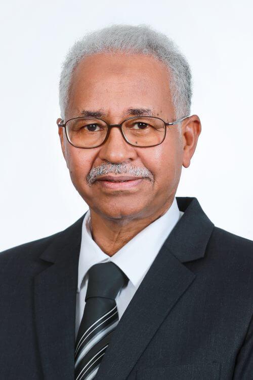 Dr. Elrashid Yousif Mohd Abbas