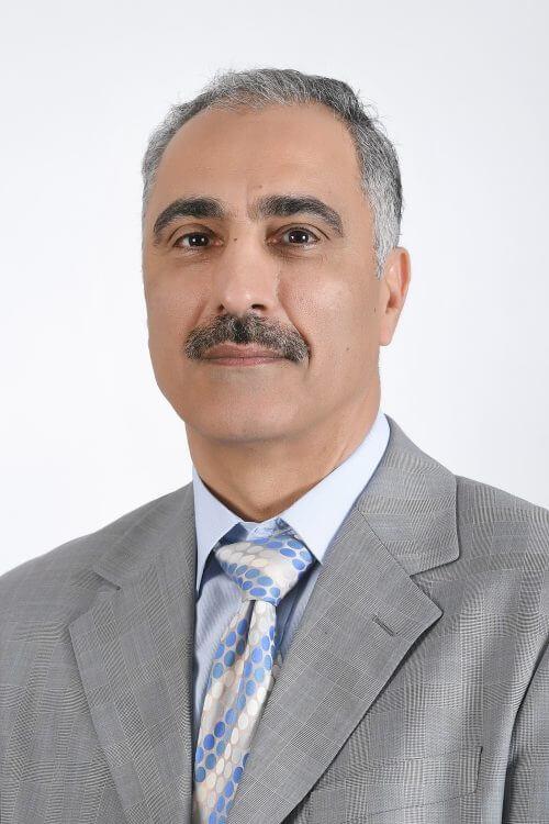 Dr. Nazar Thamer Ali