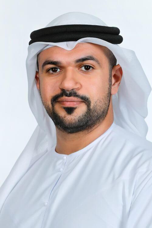 Dr. Mohammad Al Suwaidi