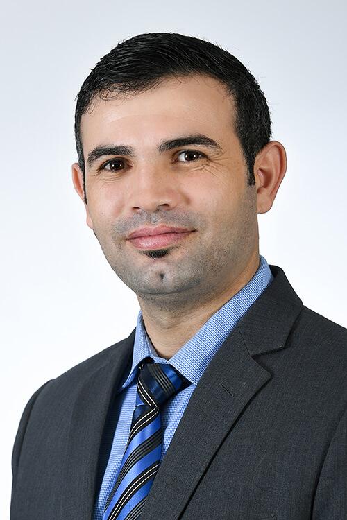 Dr. Emad Al Hseinat