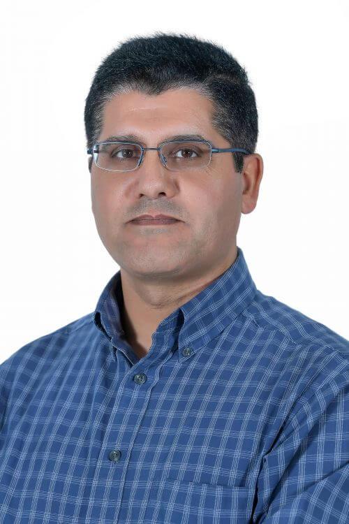 Dr. Ahmad Mayyas