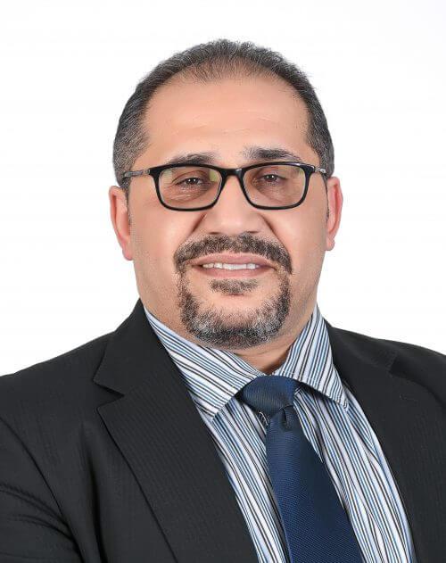 Wael Samir Al Sokkary