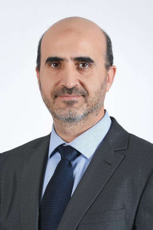 Dr. Abdulhadi Shoufan