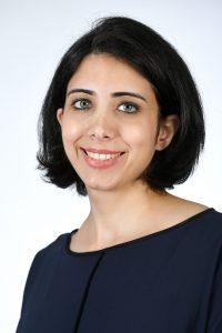 Dr. Nayla El Kork