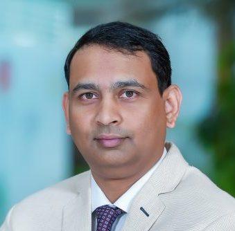 Dr. Vinod Khadkikar