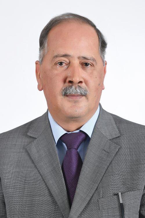 Dr. Mohamed Sassi