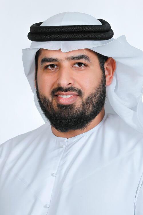 Dr. Khaled Ali Al Jaafari