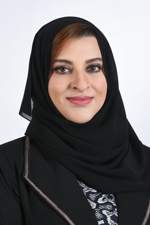 Dr. Amal Al Ghaferi